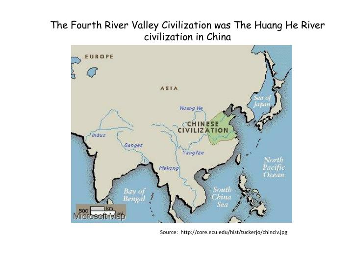 huang he river valley civilization The huang river valley is a region in china the site of one of the four cradles of civilization, the huang river valley.