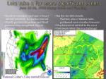 lets take a far more significant event june 22 30 2006 heavy rains and flooding