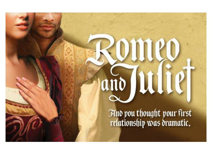 romeo juliet relationship presented Romeo and juliet by william shakespeare how does shakespeare present the themes of love and hate in act 1 (focusing on scene five) of romeo and juliet the presentations of both love and hate reach their first climaxes in act 1, in the meeting of romeo and juliet, and in the hatred that romeo stirs in tybalt during that meeting.