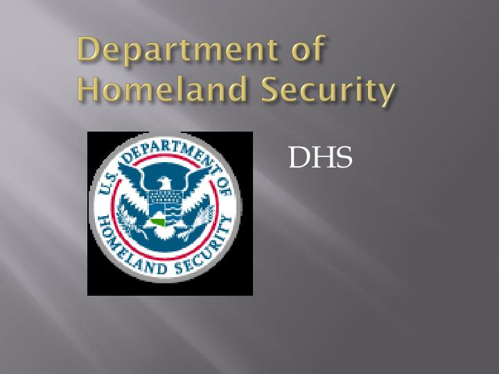 Ppt disasters outbreaks powerpoint presentation id - Office of homeland security and preparedness ...