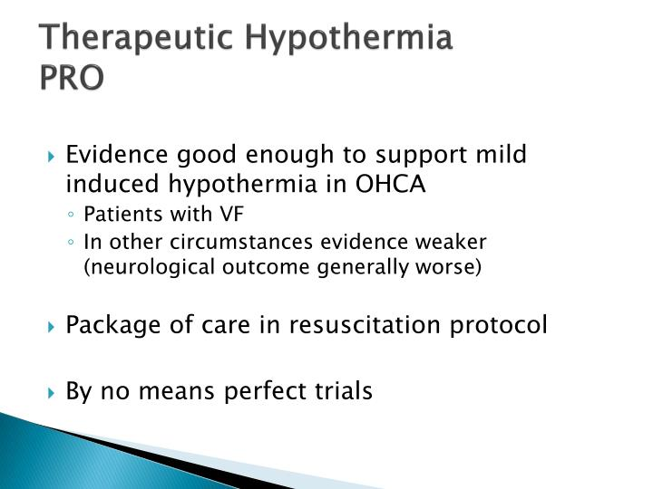 theraputic hypothermia essay Healthy newborn pathophysiology help your peers nursing school essay #3 1 new to the icu cheat sheet 1 i take my nclex pn tomorrow and i.