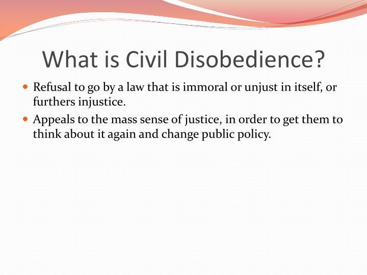 civil disobedience essay thoreau