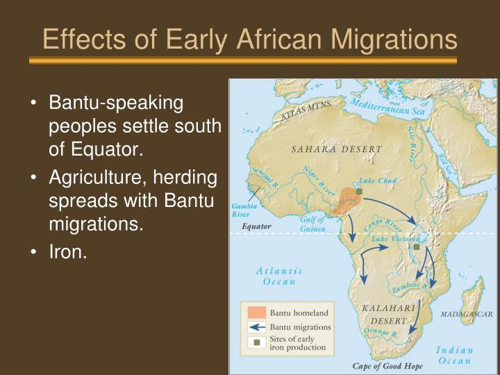 bantu speaking peoples definition