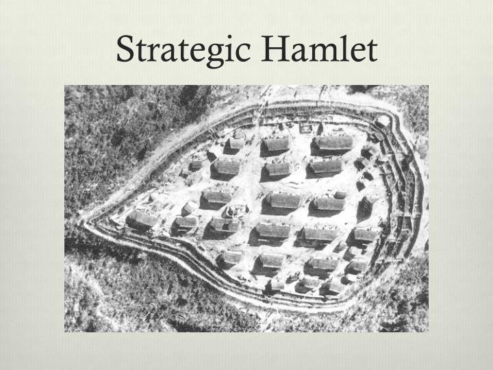 Strategic Hamlet