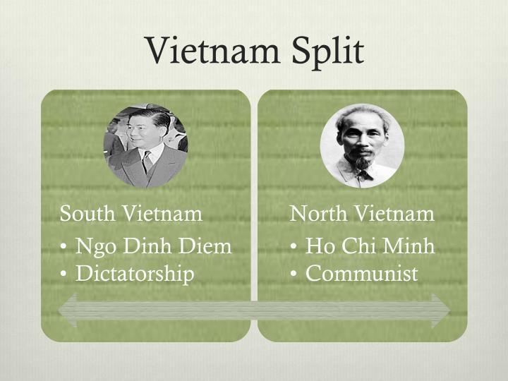 Vietnam Split