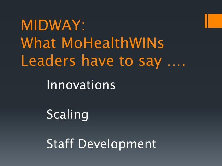MIDWAY: