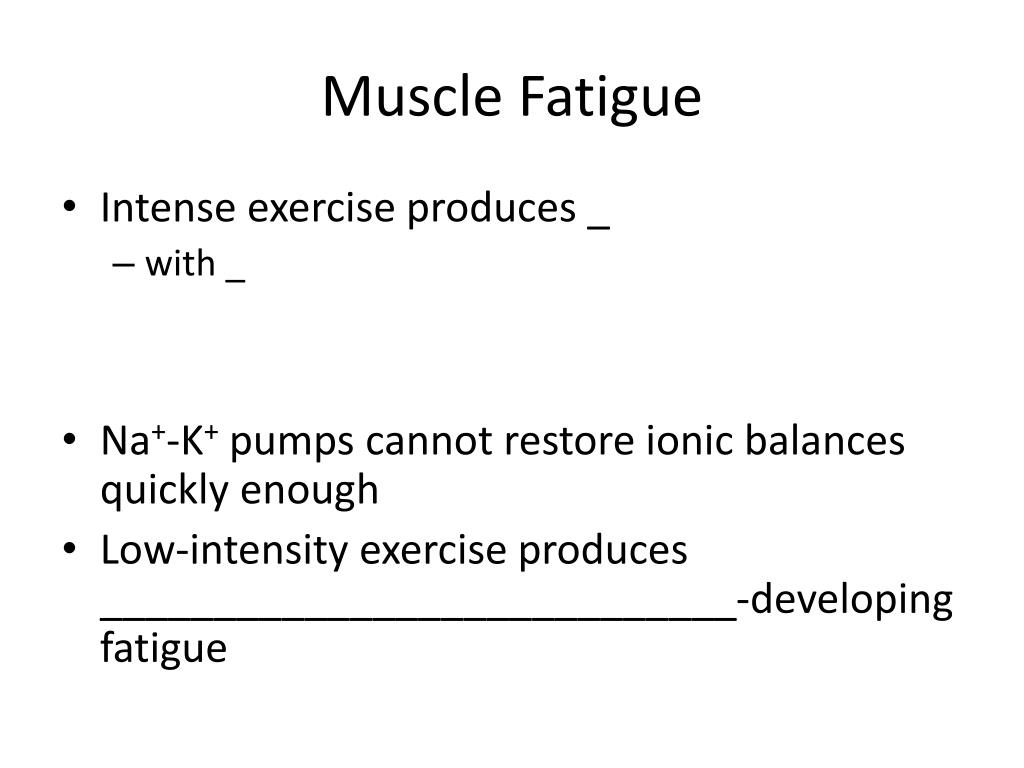 PPT - Muscle Tone PowerPoint Presentation - ID:1871016