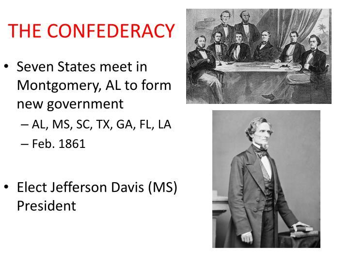 The confederacy