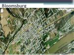 bloomsburg
