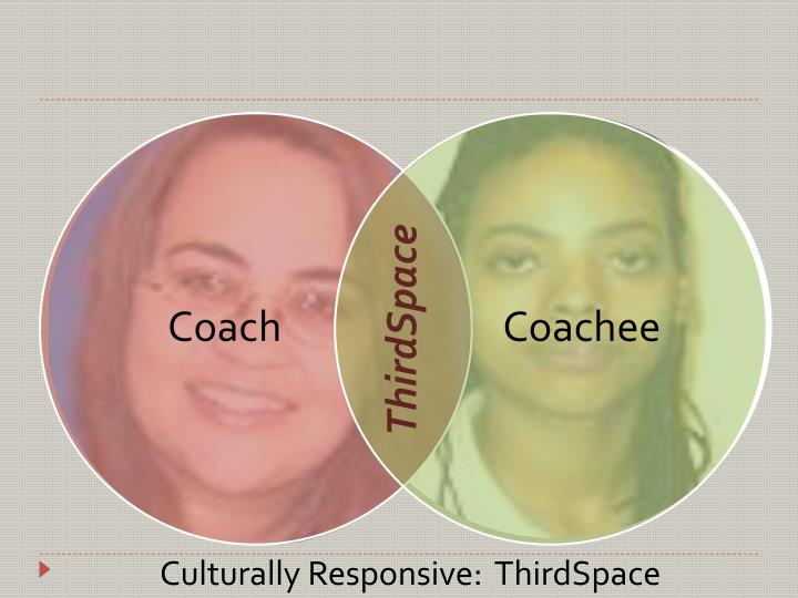 Culturally Responsive:  ThirdSpace
