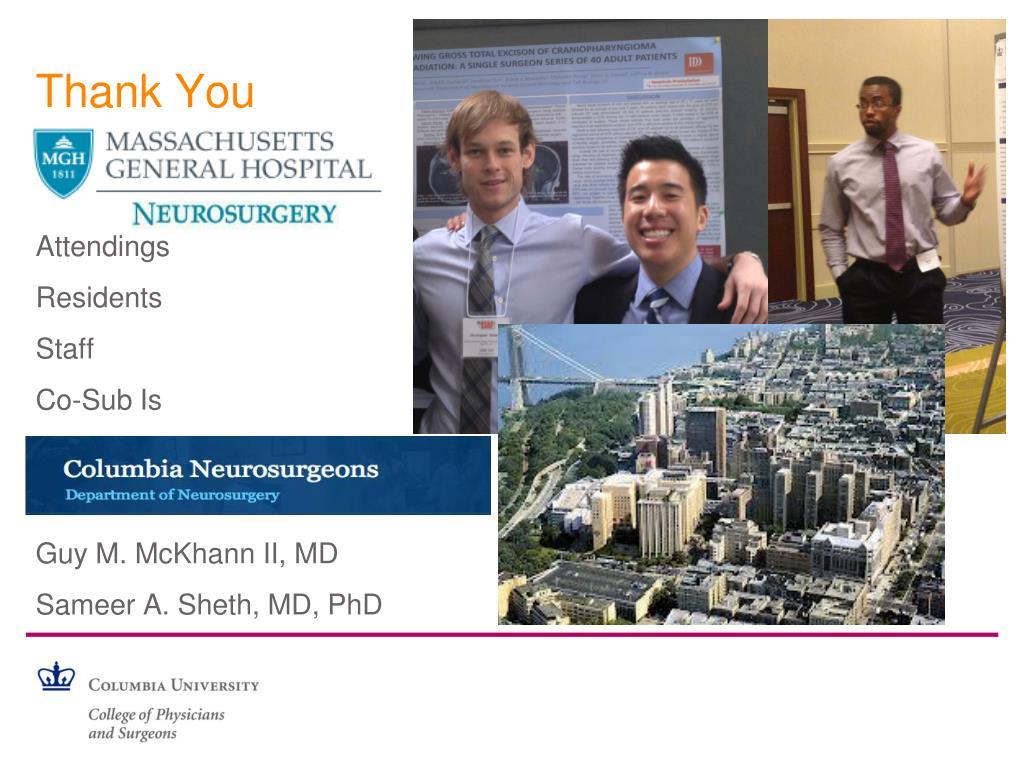 PPT - Advanced Intraoperative Imaging for Parasagittal Meningioma