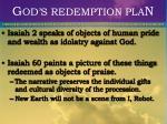 g od s redemption pla n3