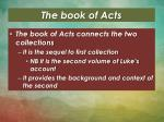 the book of acts1