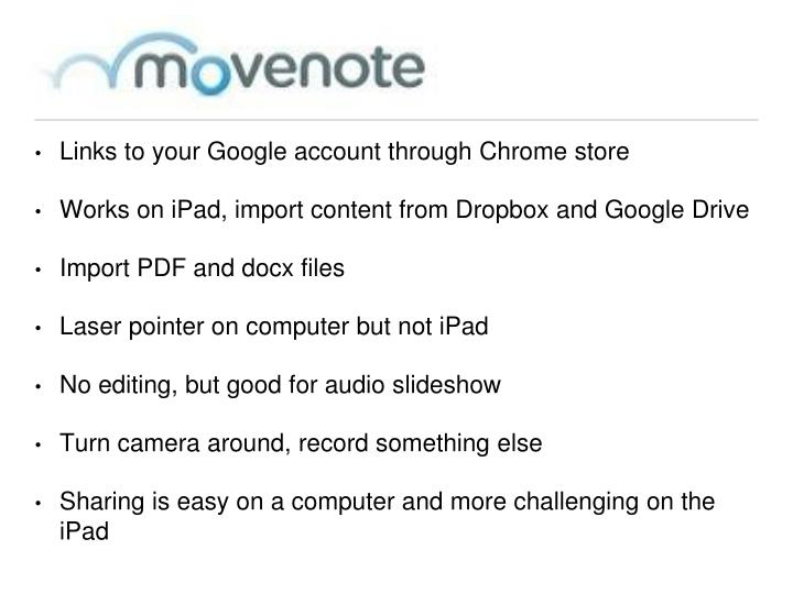 Links to your Google account through Chrome store