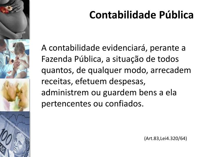 Contabilidade Pública