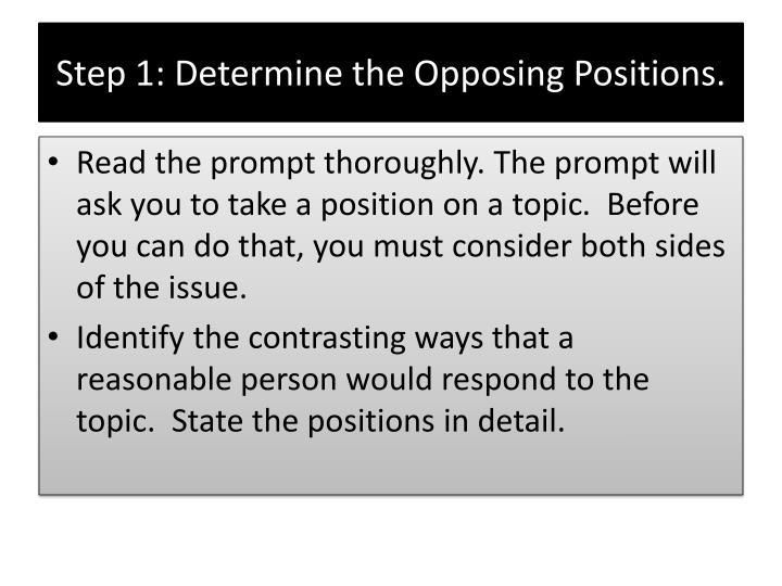 steps planning persuasive essay This blog post contains important information you'll need to write your paper—in particular, how to write a thesis statement in 4 simple steps.