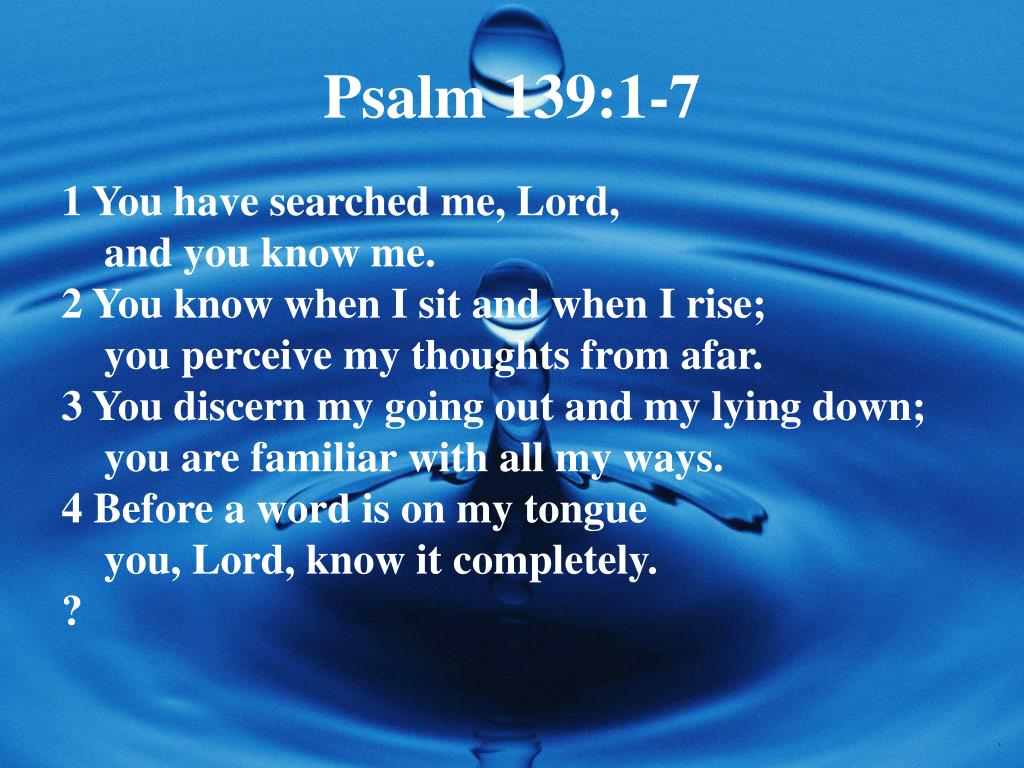 PPT - TITLE: God is All-Knowing PowerPoint Presentation - ID