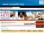 www nynjaetc org2
