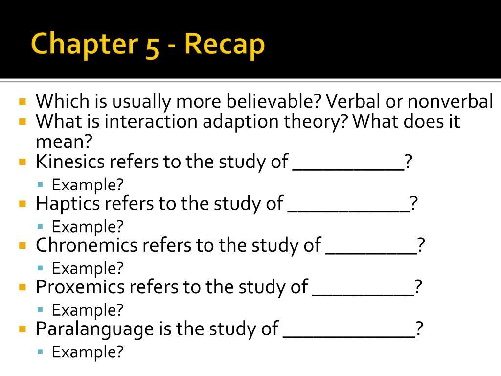 Ppt Chapter 5 Recap Powerpoint Presentation Free Download Id 1879164 1237 x 1759 jpeg 267 кб. ppt chapter 5 recap powerpoint