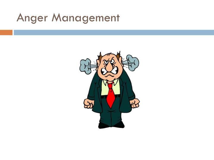 Ppt Anger Management Powerpoint Presentation Free Download Id 1879296