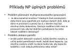 p klady np pln ch probl m5