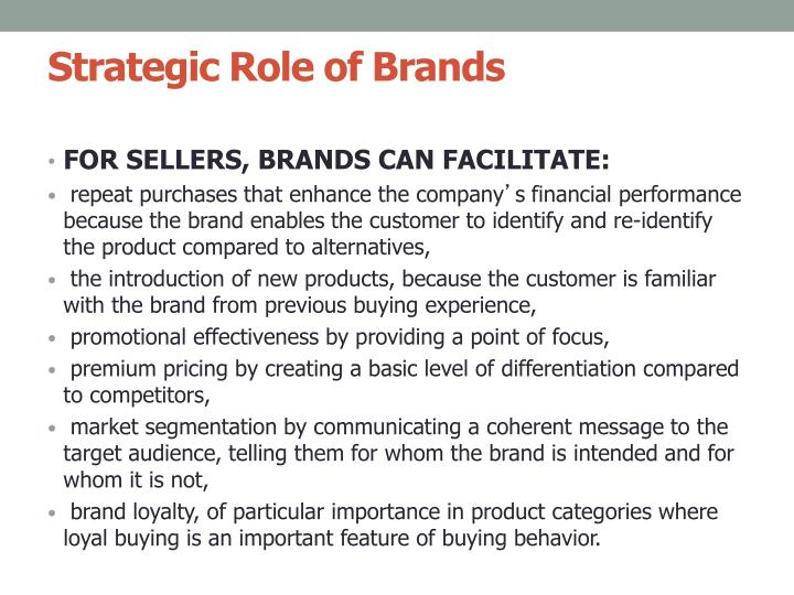 identifying buying behaviour of the brand 534 brand loyalty will influence the buying behaviour of consumer of 74 luxury branded goods 535 income level will moderate the buying behaviour of consumer of 76.