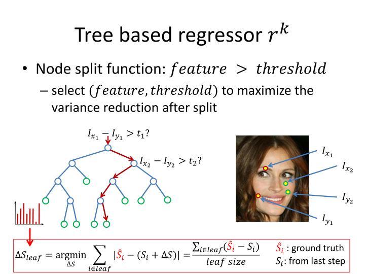 Tree based