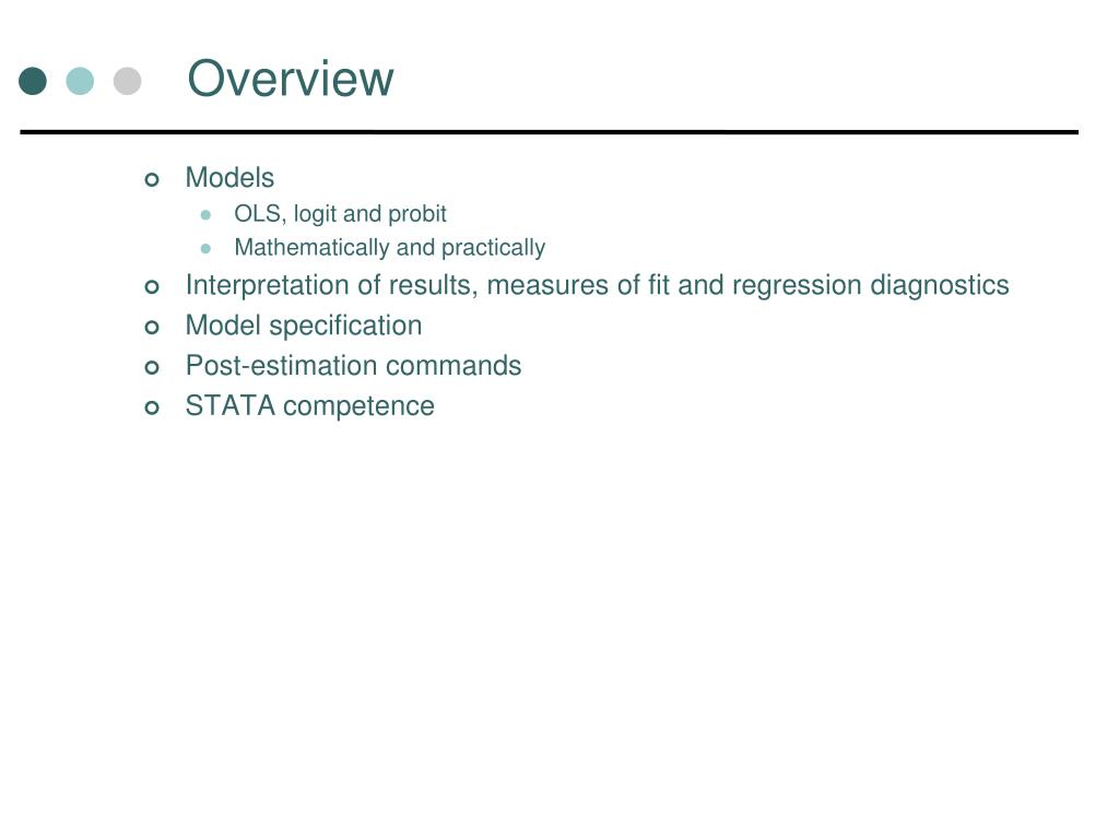 PPT - SC968 Panel data methods for sociologists Lecture 1, part 1