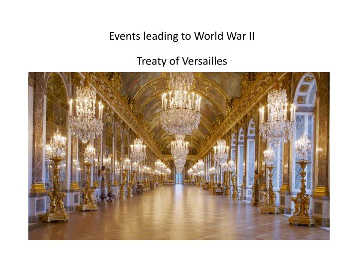 events leading ti world war 1 World war 1: world war i in 50 events: from the very beginning to the fall of the central powers (war books, world war 1 books, war history) (history in 50 events series) - kindle edition by james weber.