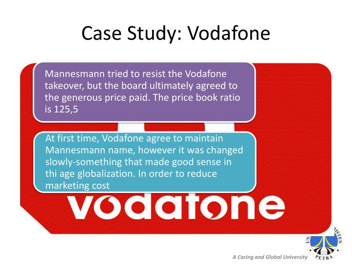 """entrepreneruship study case vodafone Vodafone b2b thought leadership case study """"perspective has surpassed all expectations the content was resonant, unique and engagingly produced – even competitors admit that it has raised the benchmark."""