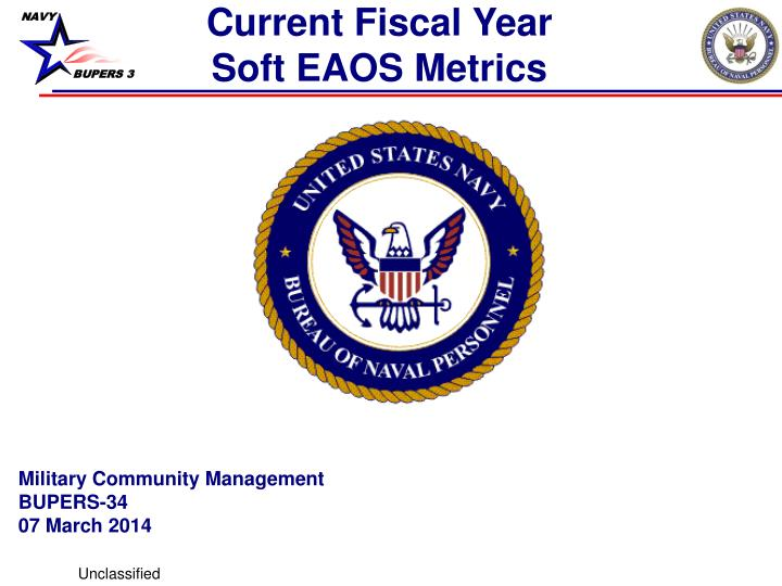 Current Fiscal Year