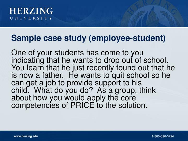 sampling case study Plains when case study research can be used, research design, data collec- tion, and data analysis, and finally offers suggestions for drawing on the evidence in writing up a report or dissertation.