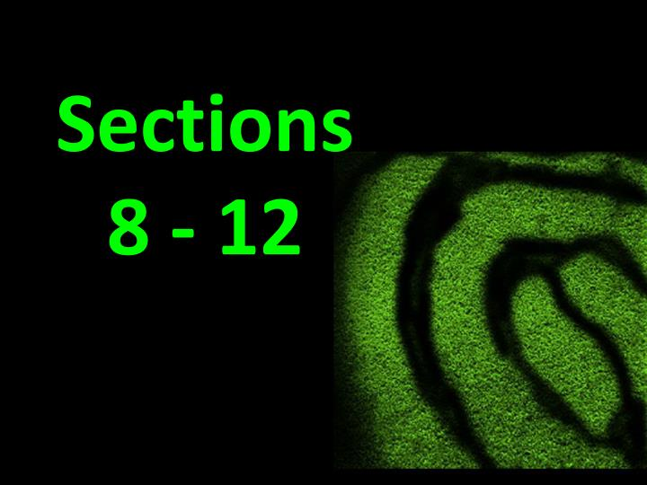 sections 8 12 n.
