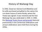 history of waitangi day3