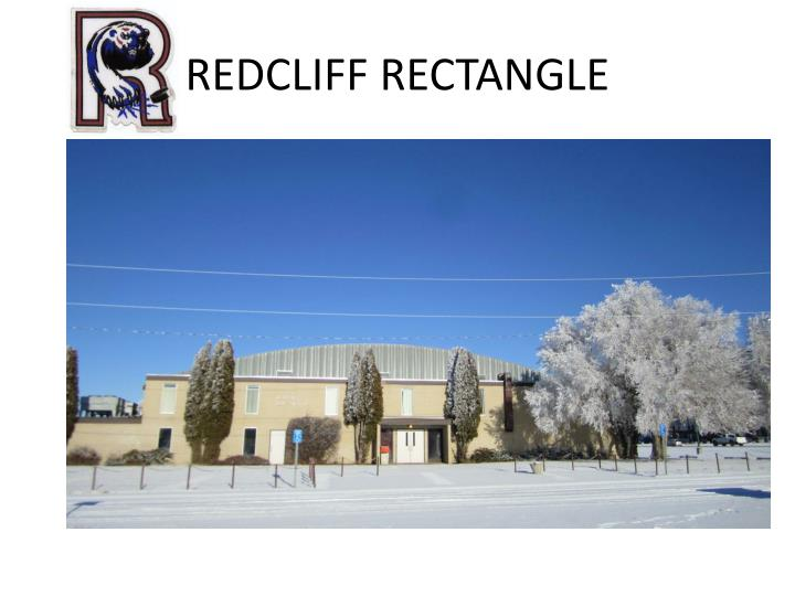 Redcliff rectangle