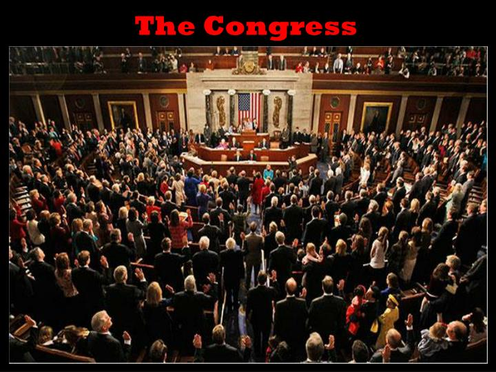 the congress n.