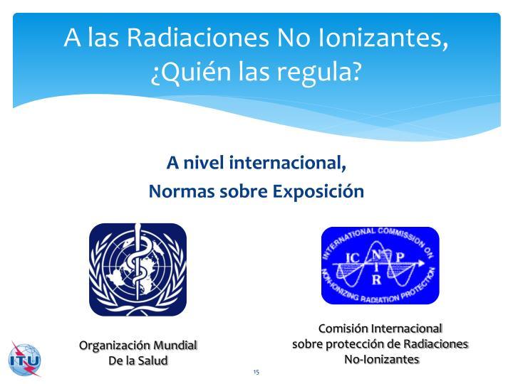 Comisión Internacional