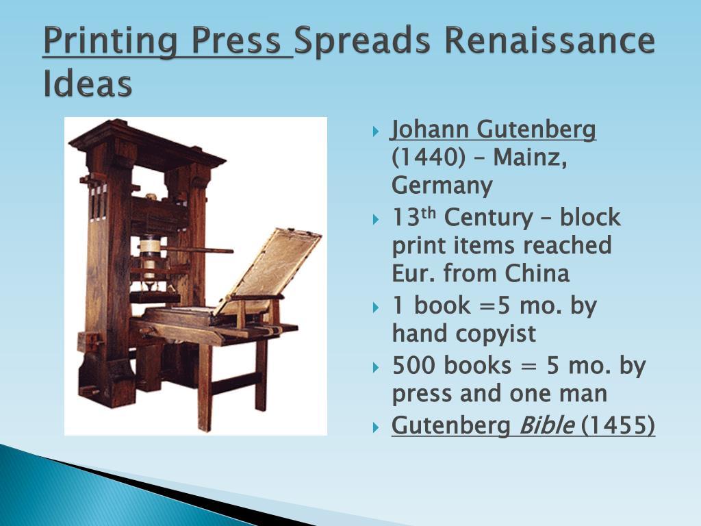 PPT - The Northern Renaissance PowerPoint Presentation - ID