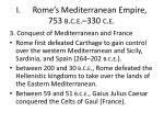 i rome s mediterranean empire 753 b c e 330 c e11