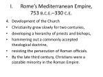 i rome s mediterranean empire 753 b c e 330 c e26
