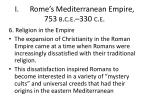 i rome s mediterranean empire 753 b c e 330 c e28