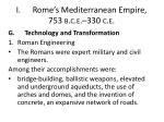 i rome s mediterranean empire 753 b c e 330 c e29