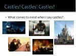 castles castles castles
