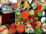 money to pay the price of the food access to the means of production water land seeds