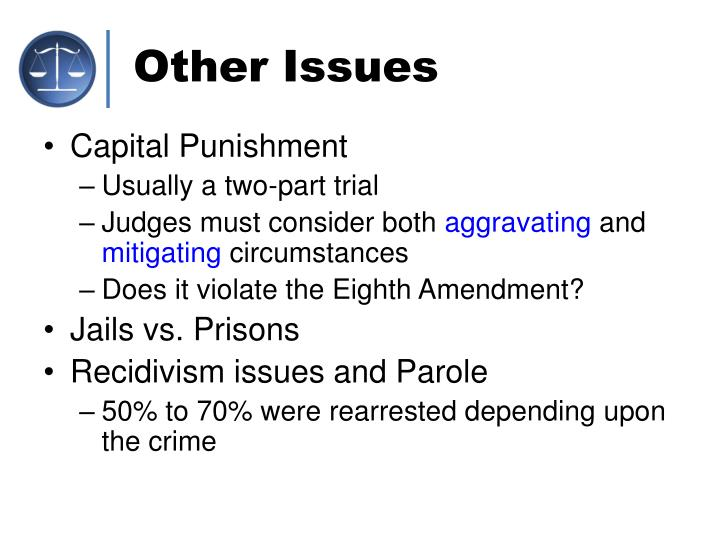 jails vs prisons essay People always want to know if there is a difference between jail and prison besides nomenclature the answer is a definitive yes they are completely different units, and must be regarded as such, especially in a situation where you or a loved one must go to jail or prison.