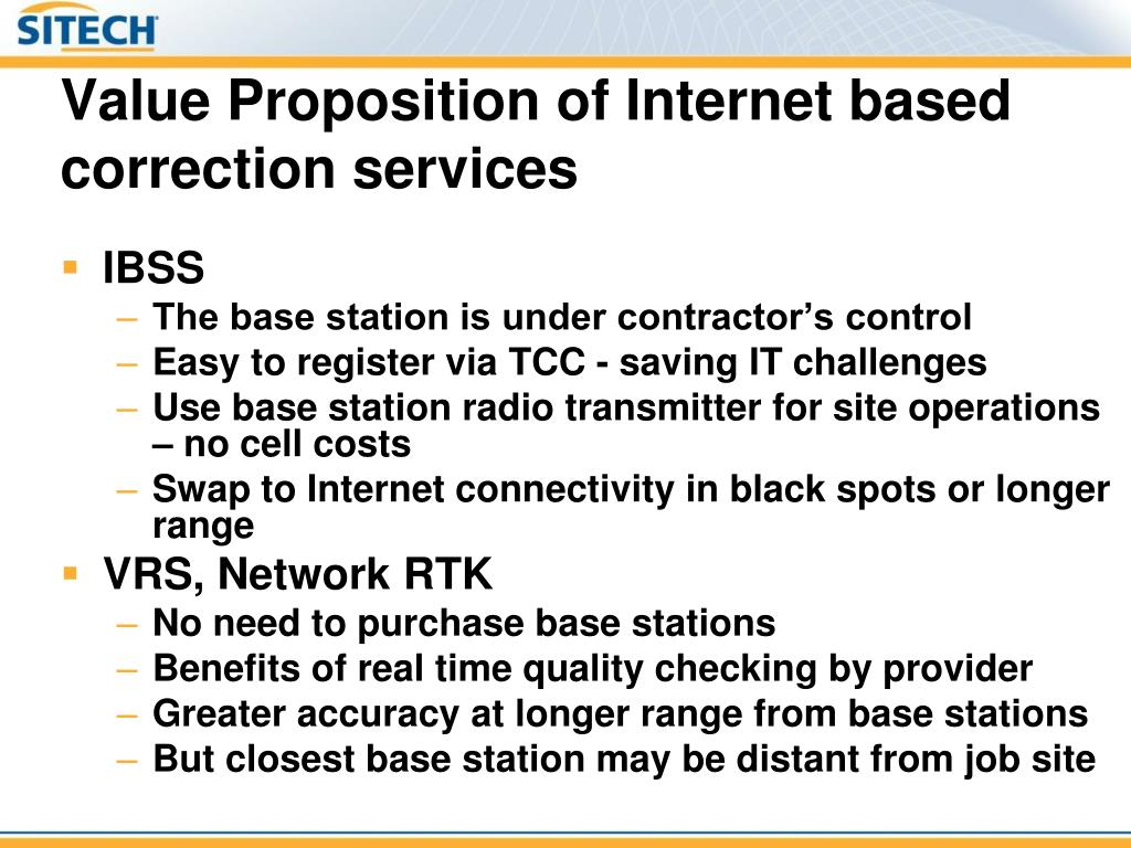 PPT - Internet Base Station Service IBSS PowerPoint