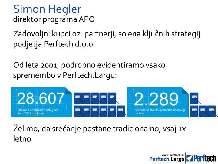 Simon Hegler