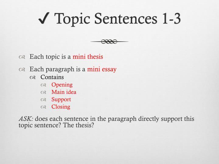 a mini thesis Mini thesis - download as pdf file (pdf), text file (txt) or read online tesis.