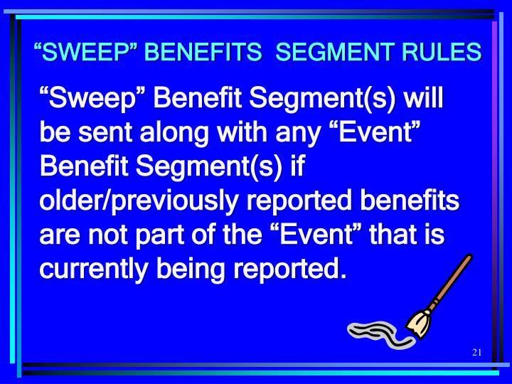 """""""Sweep"""