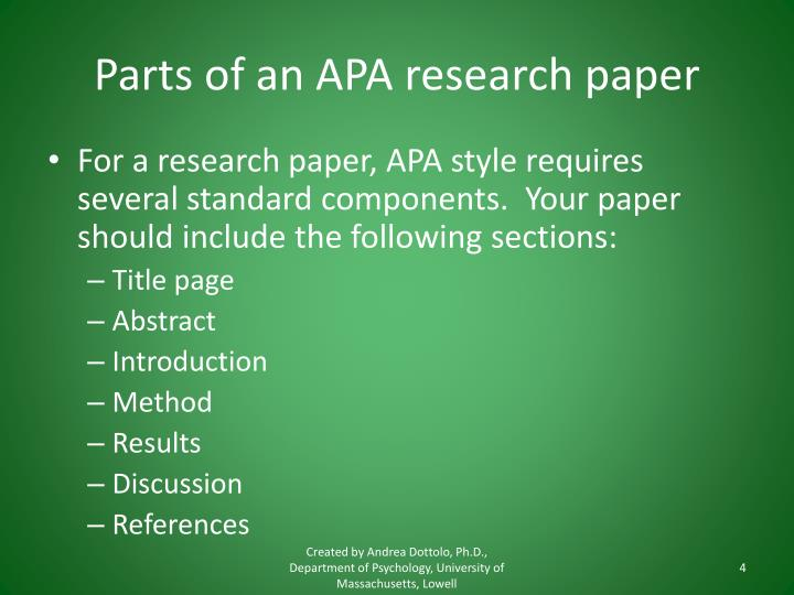 research paper abstract and introduction Background of a research paper is written with the intention of clarifying the importance and the necessity of the paper in the first place why the study and what the basic purpose behind the study are the major questions that are answered through background that is presented with a research paper.